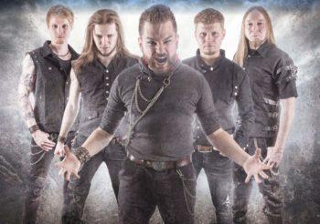 live: Winterstorm, Helgrindur, Black Sheeps