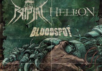 live: Pripjat, Hell:On, Bloodspot