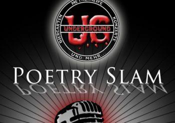Poetry Slam auf der Dachterrasse